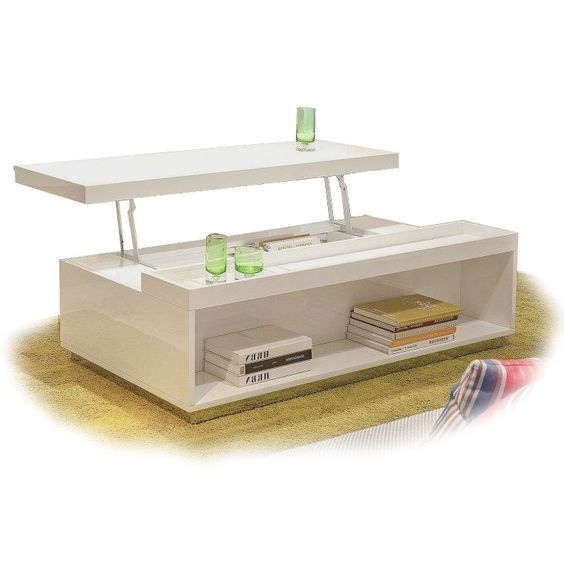 Innovative Wellliked Coffee Tables With Lift Top Storage With Smart Lift Coffee Table (View 49 of 50)