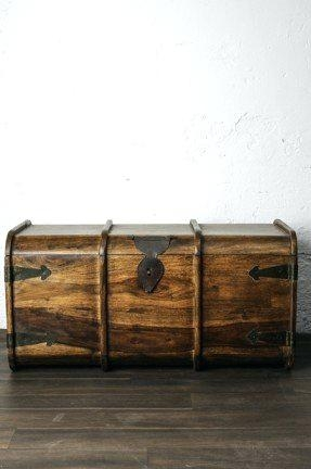 Innovative Wellliked Dark Wood Chest Coffee Tables For Dark Wood Chest Coffee Table Wood Chest Coffee Table Plans Diy (Photo 46 of 50)
