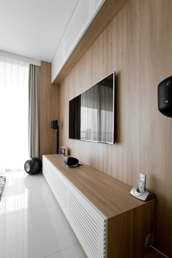 Innovative Wellliked Full Wall TV Cabinets Inside Best 25 Tv Wall Design Ideas On Pinterest Tv Walls Tv Units (Image 35 of 50)