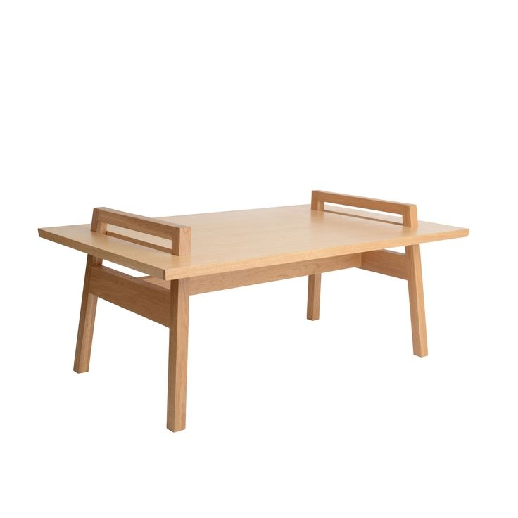 Innovative Wellliked Large Low Oak Coffee Tables Within Top 25 Best Oak Coffee Table Ideas On Pinterest Solid Wood (Image 42 of 50)