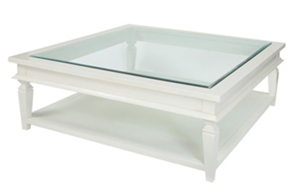 Innovative Wellliked Square White Coffee Tables Regarding Modern White Square Coffee Table Table And Estate (View 3 of 50)