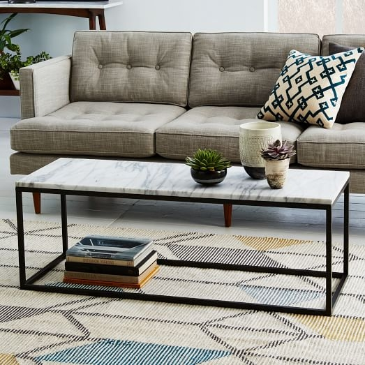 Innovative Wellliked Thin Coffee Tables In Skinny Coffee Table (View 43 of 50)