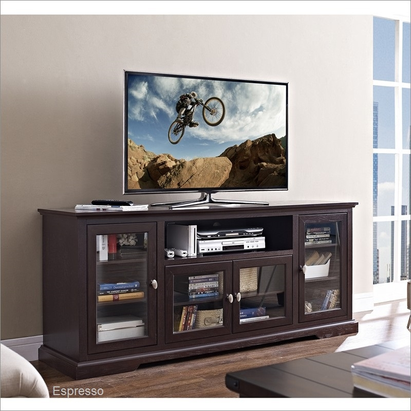 Innovative Wellliked TV Stands For 70 Inch TVs Within 70 Inch Wood Highboy Tv Stand Walker Edison Furniture Company (Image 35 of 50)