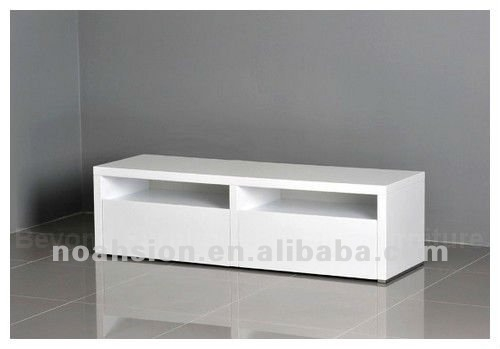 Innovative Wellliked White Wooden TV Stands Within Bathroom Amazing Tv Stands Contemporary White Floating Stand (Image 30 of 50)