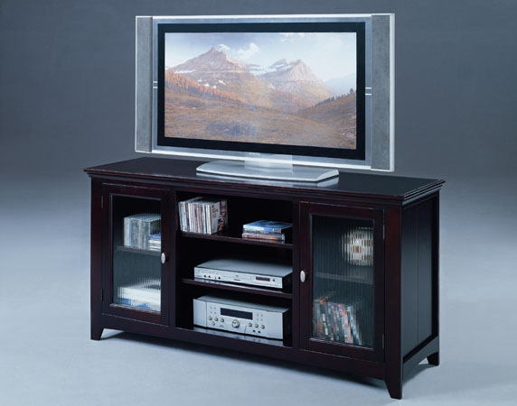 Featured Image of Glass Front TV Stands