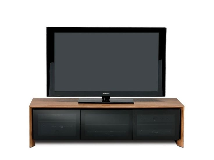 Innovative Widely Used Low Profile Contemporary TV Stands In 249 Best Av Racks Av Furniture Home Theater Seating Images On (Image 35 of 50)