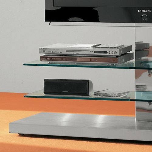 Innovative Widely Used Panorama TV Stands Intended For Cattelan Italia Panorama Tv Stand (Image 38 of 50)