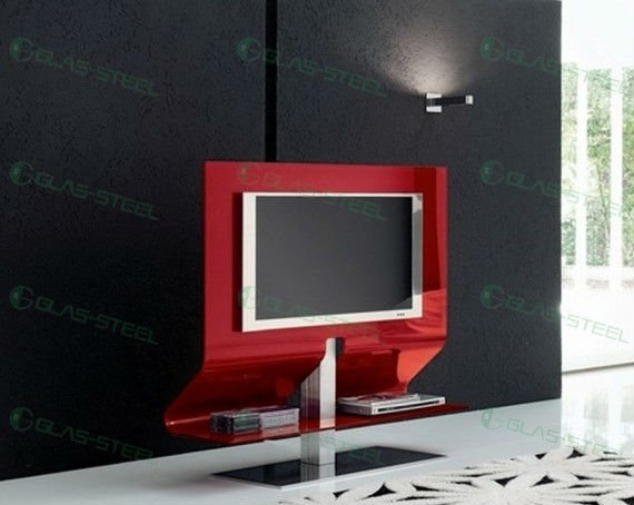 Innovative Widely Used Red Modern TV Stands Throughout Tv Stand Tv Units Tv Cabinets Lcd Tv Standsid5426362 Product (Image 29 of 50)