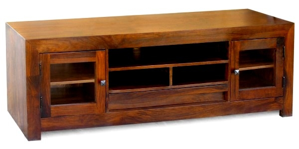 Innovative Widely Used Sheesham Wood TV Stands For Wooden Tv Cabinet India Sheesham Wood Tv Unit Wood Cabinets Tv (View 19 of 50)