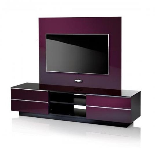 Innovative Widely Used Trendy TV Stands With Regard To 8 Examples Of Trendy Tv Stands With Mount For Different Interior (View 16 of 50)