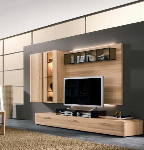 Innovative Widely Used TV Stand Wall Units Intended For Dayoris Custom Miami T V Media Stands High End Italian Tv Units (Image 34 of 50)
