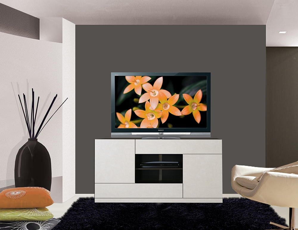 Innovative Widely Used TV Stands For Small Spaces Intended For Entertainment In Small Spaces (Image 37 of 50)