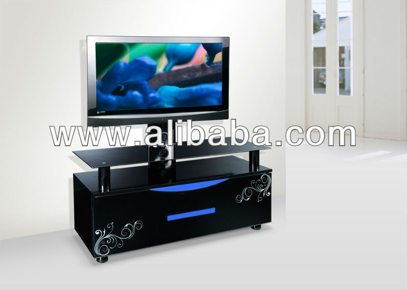 Innovative Widely Used TV Stands With LED Lights Pertaining To Led Light Tv Stand Led Light Tv Stand Suppliers And Manufacturers (Image 33 of 50)