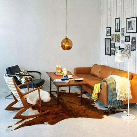Inspiration Board | Caramel Leather Furniture – Paperblog Intended For Carmel Leather Sofas (Image 15 of 20)