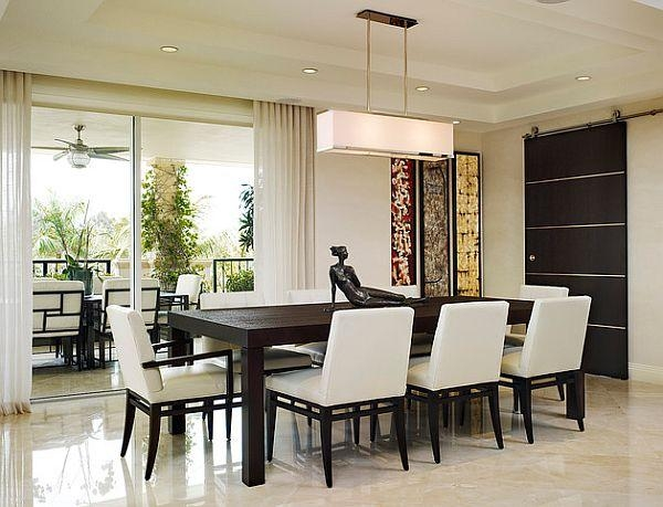 Interesting Design Dining Table Lighting First Rate 1000 Ideas In Lighting For Dining Tables (View 15 of 20)
