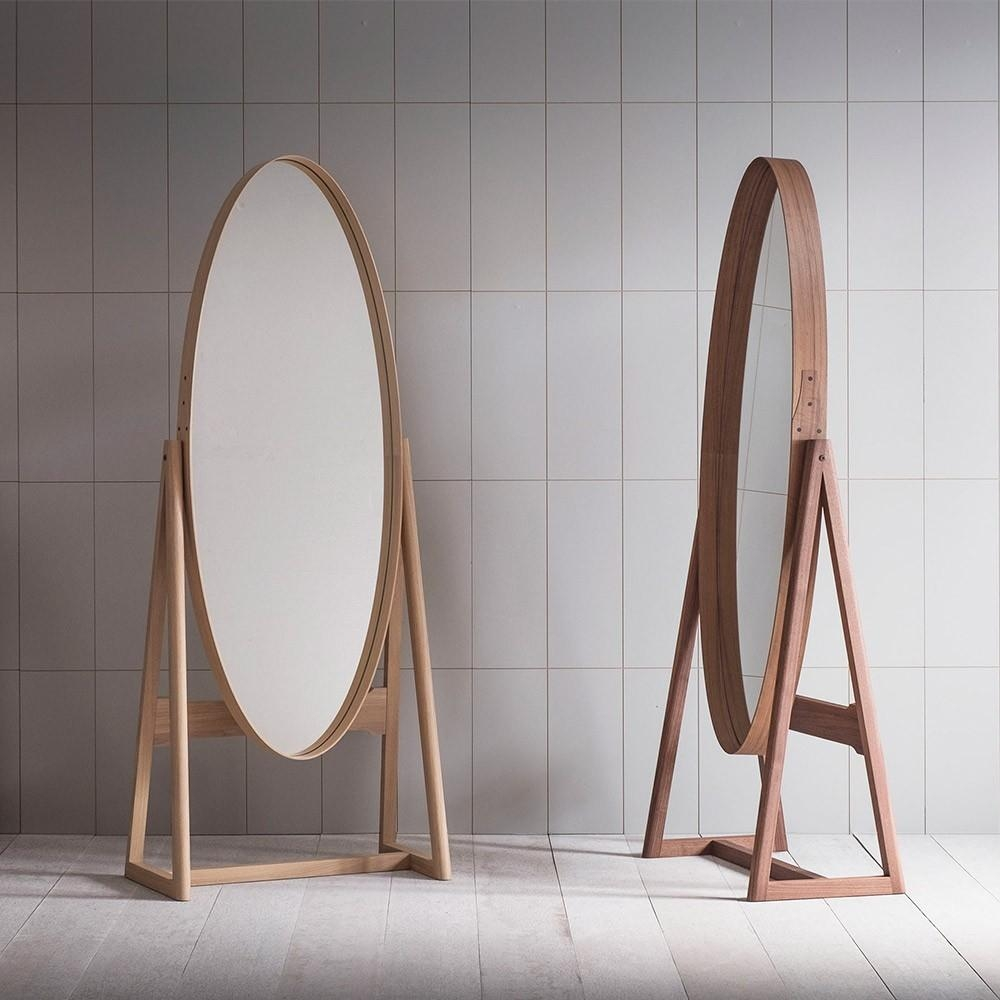 Iona Tall Cheval Mirror | Pinch | The Future Perfect For Cheval Mirror (Image 15 of 20)