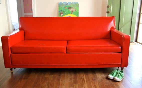 Items Similar To Castro Convertible Sofa Sleeper  (Image 9 of 20)