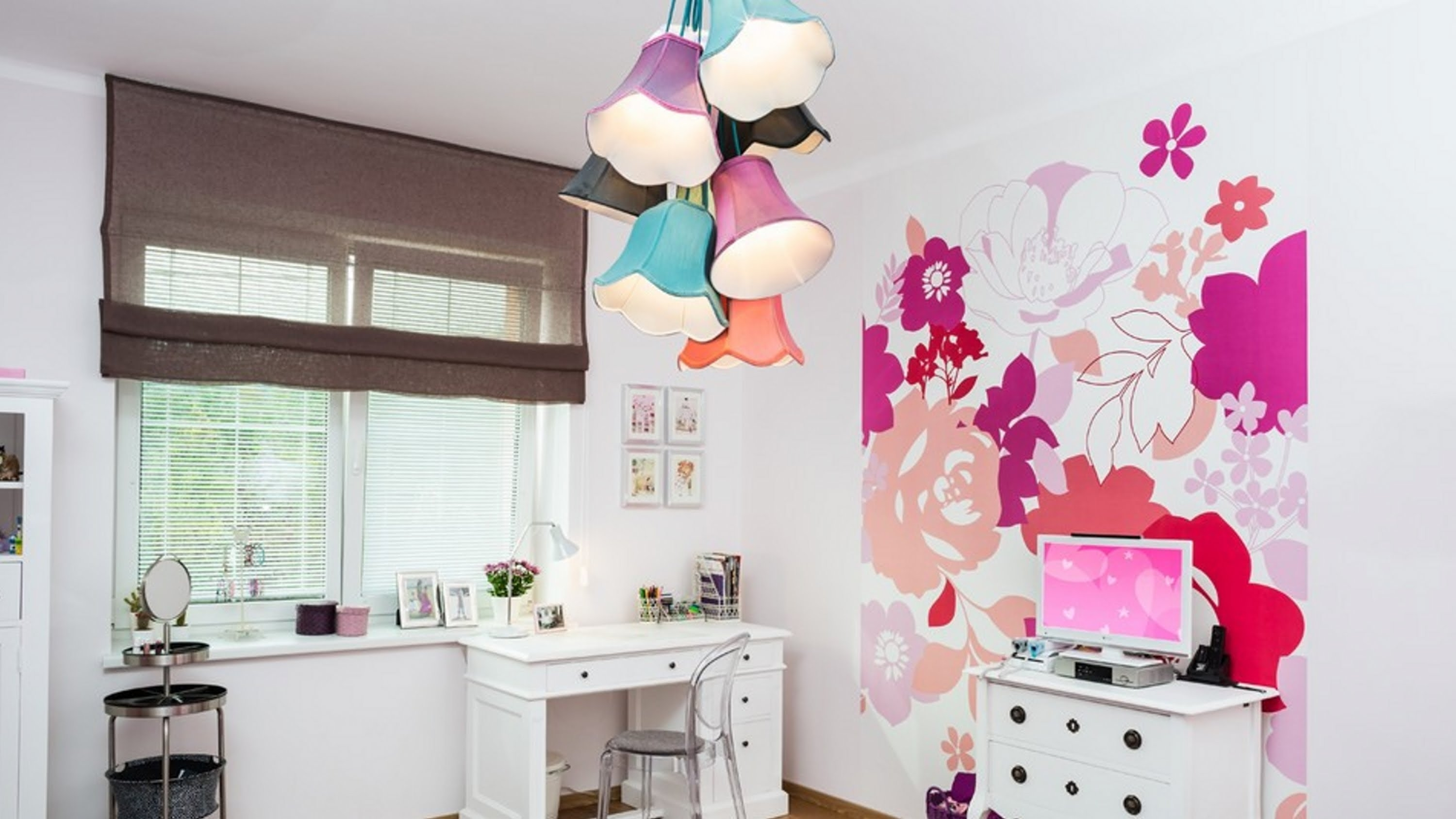 Kids Bedroom Chandelier Ideas Contemporary Kids Bedrooms Youtube Within Kids Bedroom Chandeliers (Image 16 of 25)