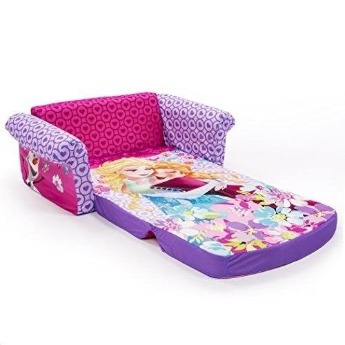 Kids Flip Open Sofa Intended For Kid Flip Open Sofa Beds (Image 12 of 20)