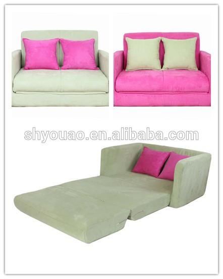 Kids Flip Out Sofa, Kids Flip Out Sofa Suppliers And Manufacturers Intended For Kid Flip Open Sofa Beds (Image 16 of 20)