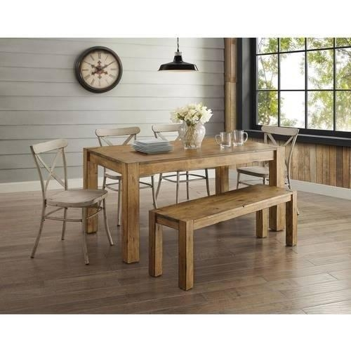 Kitchen & Dining Furniture – Walmart Regarding Cheap Dining Tables (Image 17 of 20)