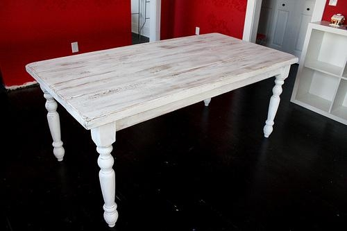 Knotty Pine Modified English Country Dining Table Legs – Osborne In Country Dining Tables (Image 20 of 20)