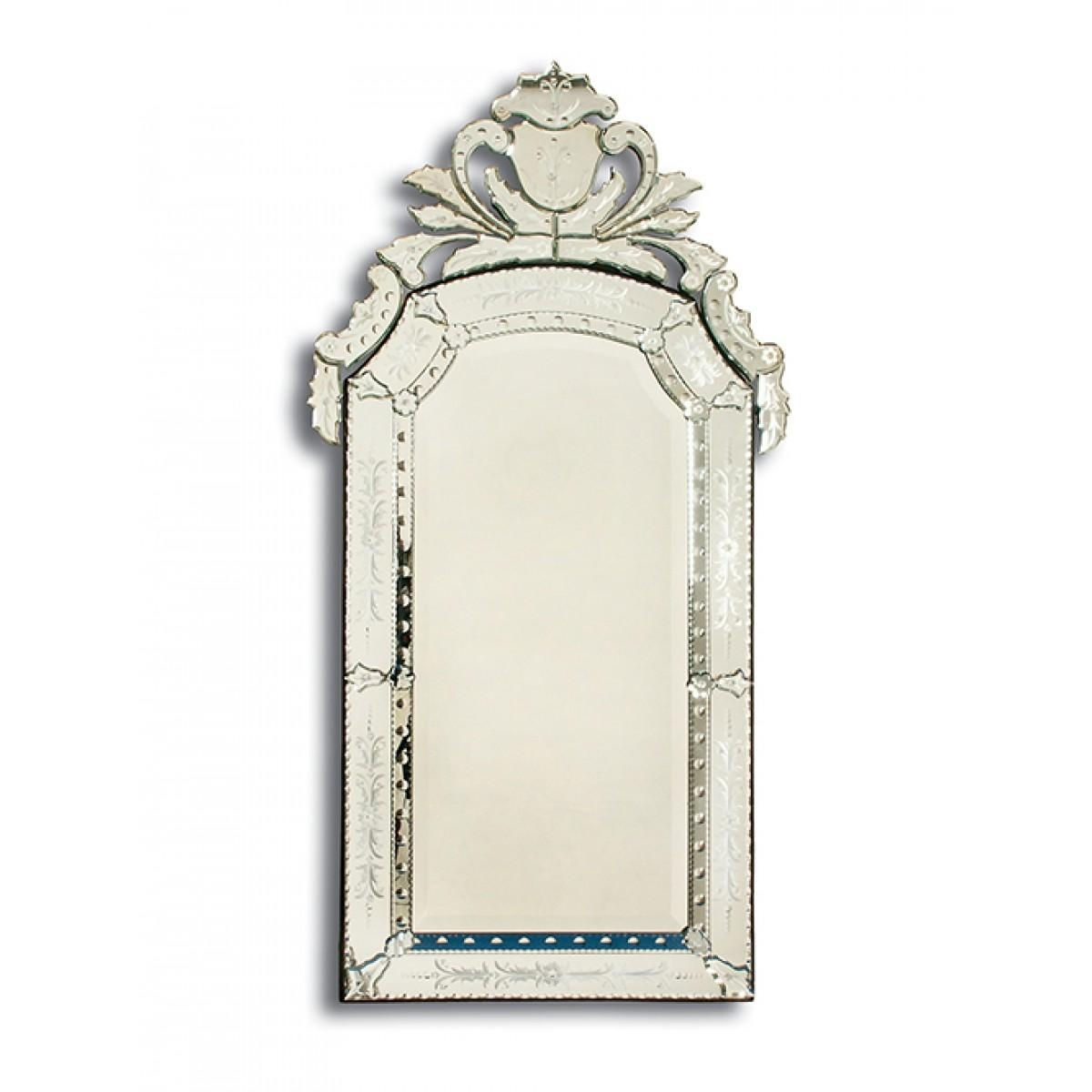 La Barge Mirrors & Table Outlet | Discount La Barge Intended For Buy Venetian Mirror (Image 7 of 20)