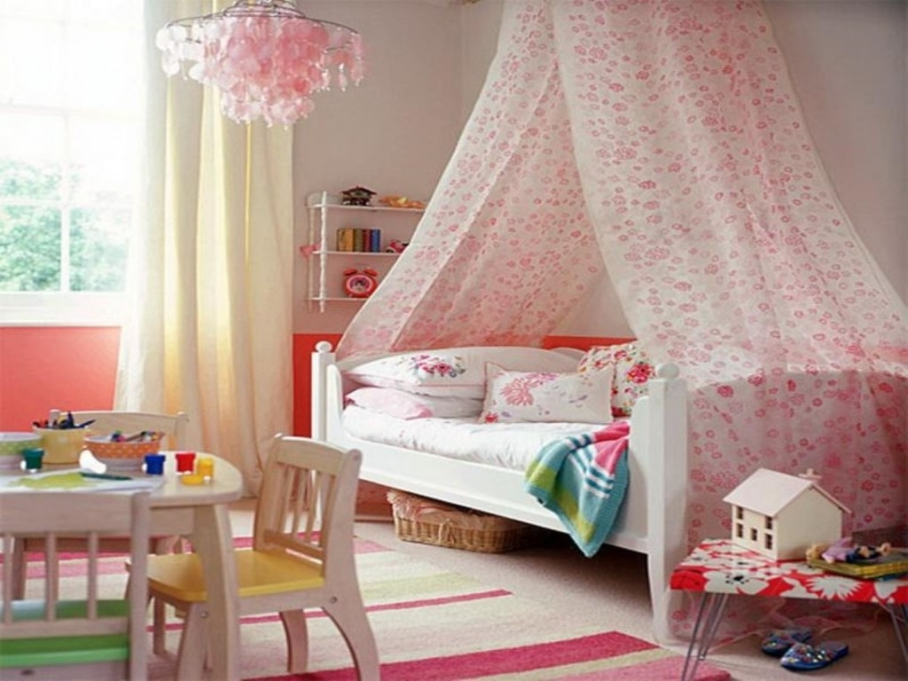 Lamp Create An Adorable Room For Your Little Girl With Chandelier In Cheap Chandeliers For Baby Girl Room (View 16 of 25)