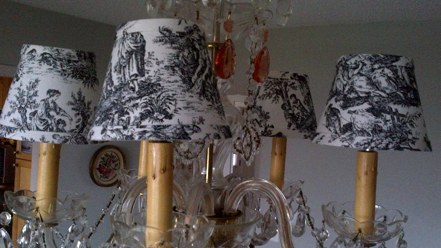 Lamp Shades 2017 Inspire Chandelier Lampshades Diy Design Glass With Chandelier Lampshades (Image 17 of 25)