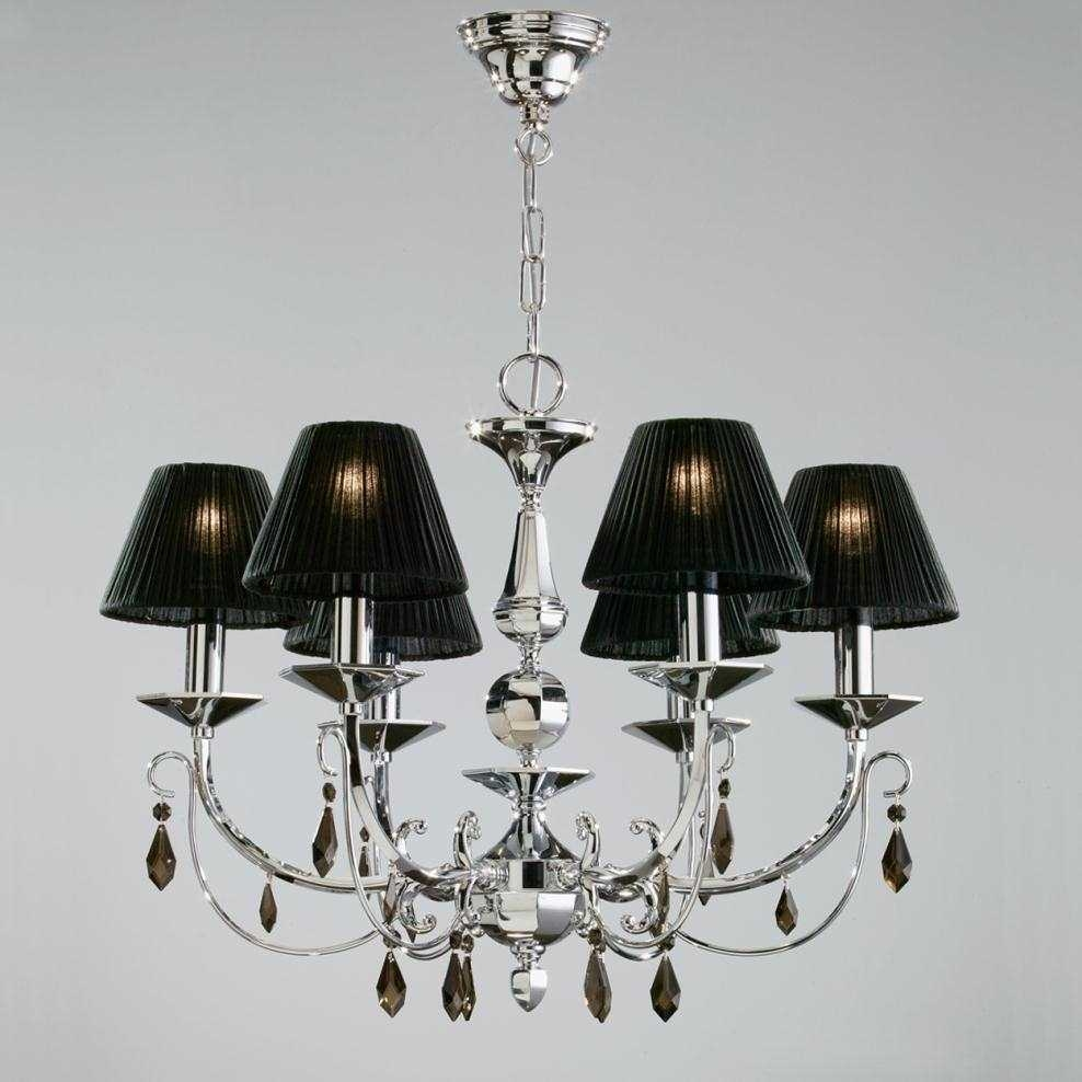 Lamps Style Light Design The Best For Mini Lamp Shades In Chandeliers With Black Shades (Image 15 of 25)