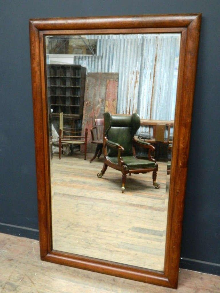 Large Framed Mirrors Oak : Doherty House – Large Framed Mirrors Ideas Inside Large Oak Mirrors (Image 5 of 20)
