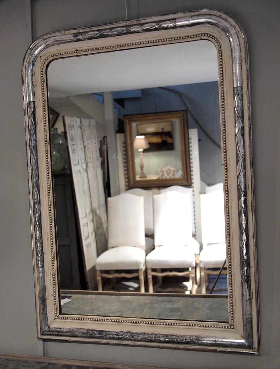 Large French Silver Gilt Mirror › Puckhaber Decorative Antiques Within Silver Gilt Mirror (Image 12 of 20)