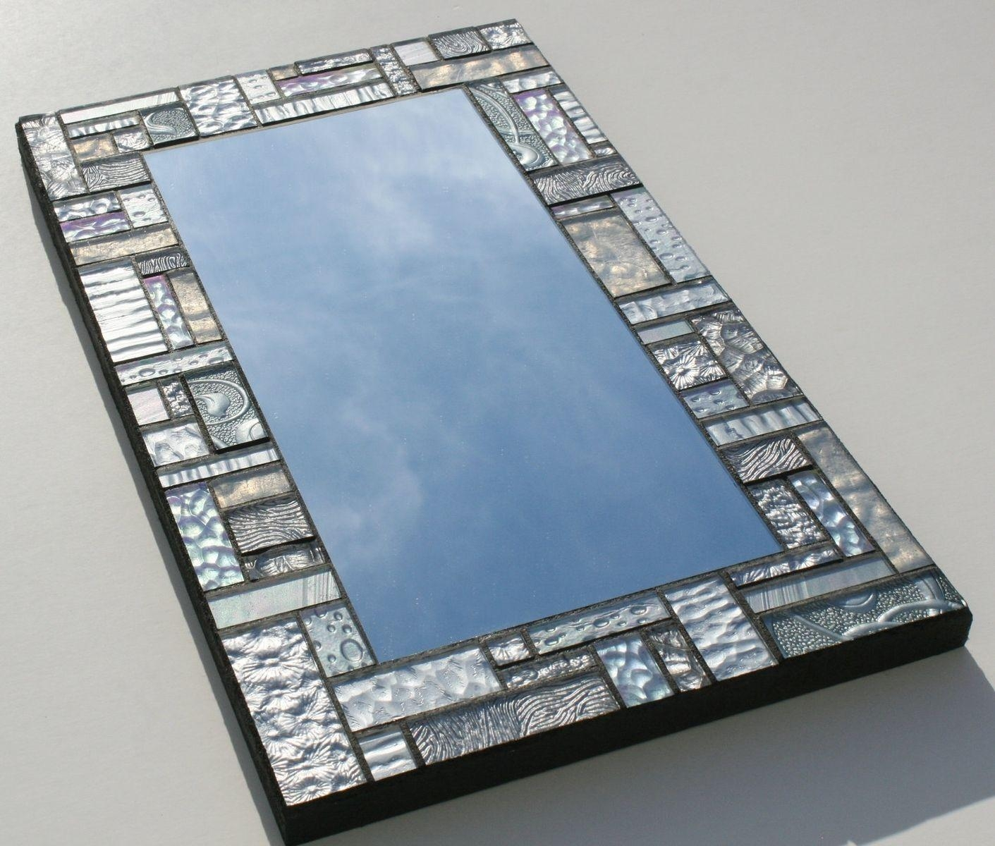 Large Mosaic Wall Mirror : House Photos – Stylish Mosaic Wall Mirror With Large Mosaic Mirror (View 11 of 20)