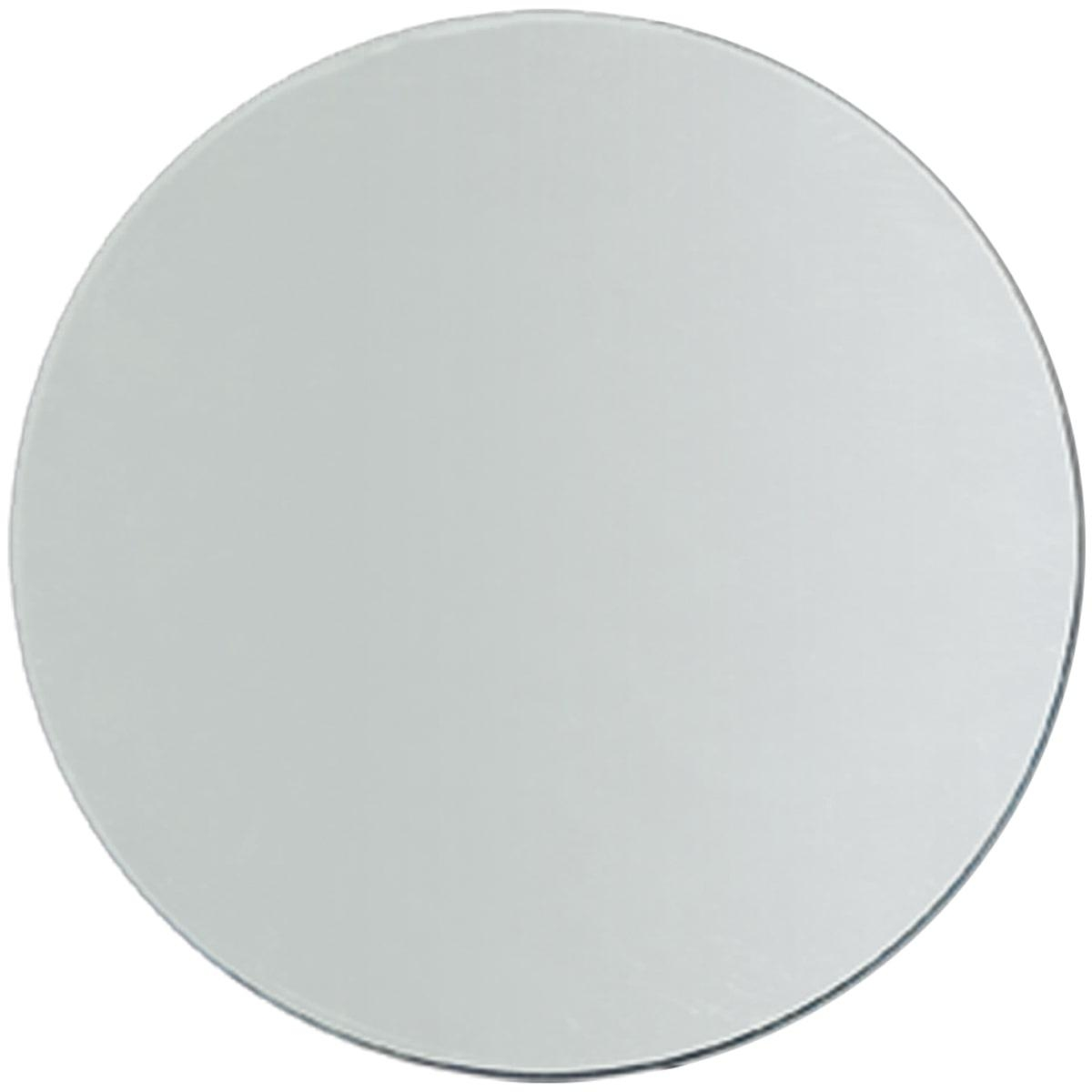 Large Round Mirrors With Regard To Large Round Black Mirror (Image 12 of 20)