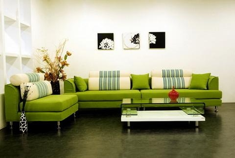 Large Size Of Living Roomvelvet Sofa Green Green Sofa Decor Mid Regarding Green Sofas (Image 17 of 20)
