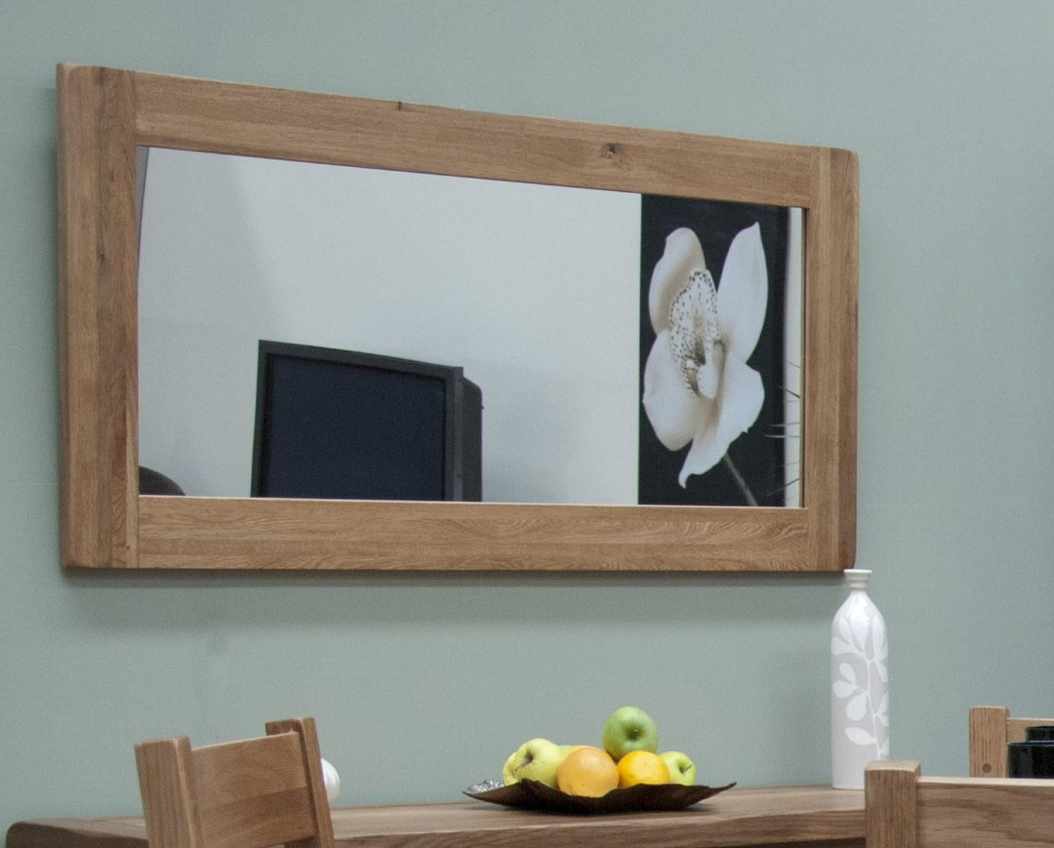 Large Wall Mirror (View 14 of 20)