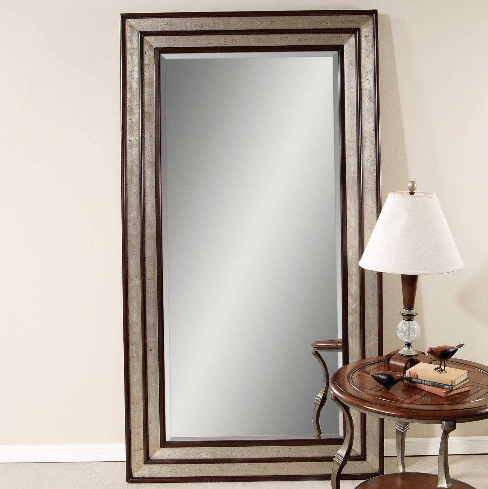Large Wooden Mirrors For Sale 65 Cool Ideas For Leaning Floor In Large Floor Mirrors (Image 19 of 20)