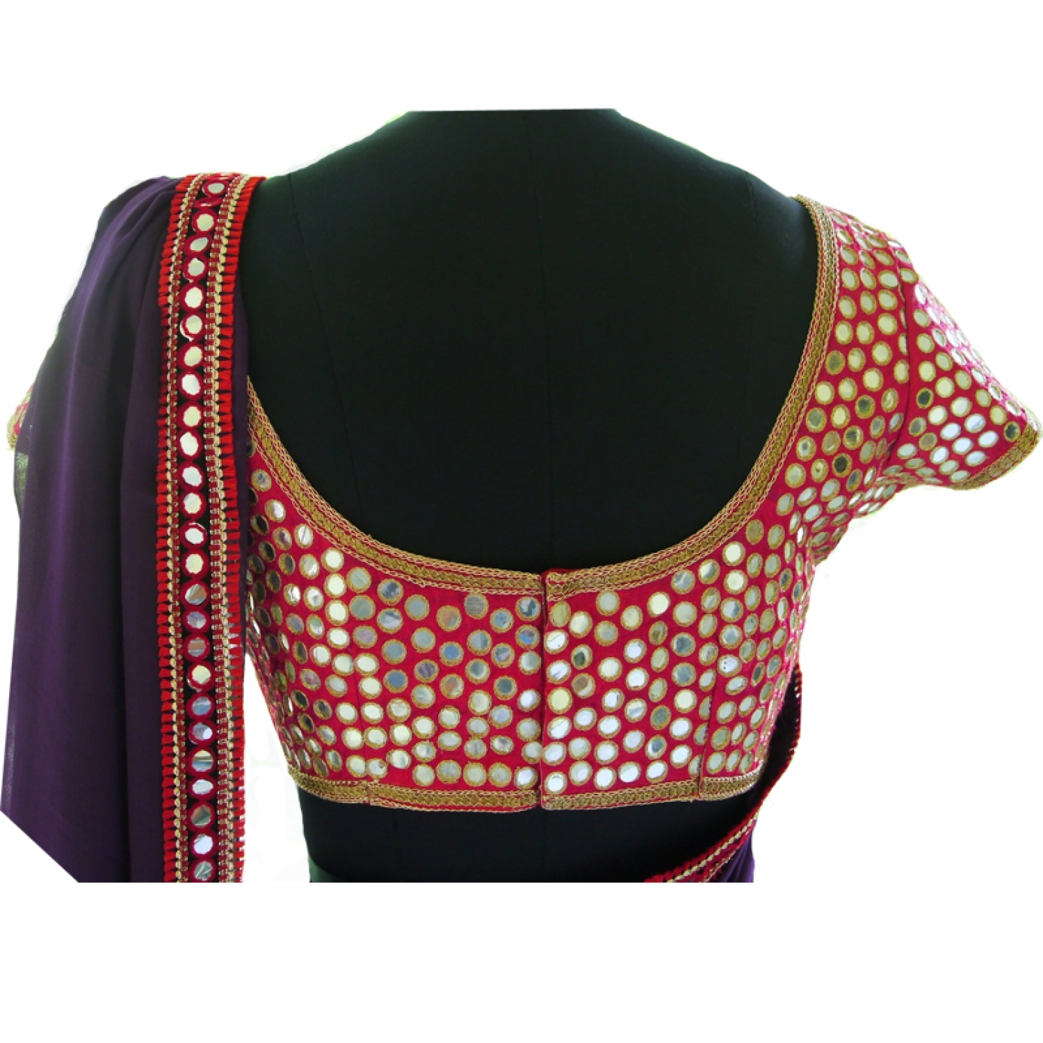 Latest Bridal Readymade Blouses Online Shopping India With Low Throughout Online Shopping Mirror (View 12 of 20)