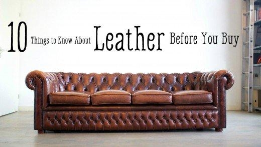 Leather Furniture Guide: Top Grain To Bonded Leather | Dengarden Throughout Bonded Leather Sofas (View 2 of 20)