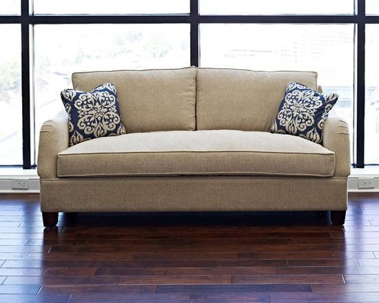 Libby Langdon Upholstery Furniture For Braxton Culler In Braxton Culler Sofas (Image 9 of 20)