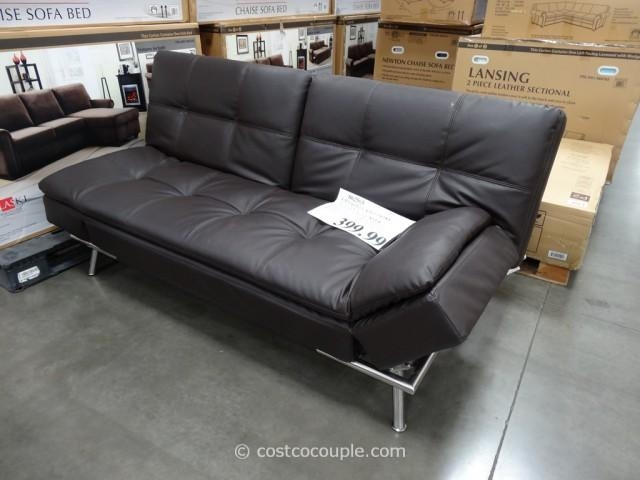 Lifestyle Solutions Ravenna Euro Lounger Within Euro Lounger Sofa Beds (Image 10 of 20)