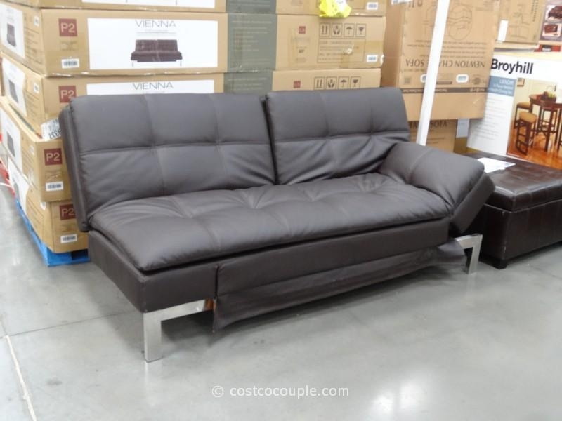 Lifestyle Solutions Vienna Euro Lounger Throughout Euro Lounger Sofa Beds (Image 11 of 20)