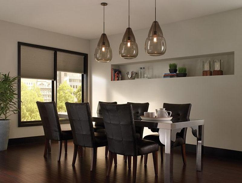 Light Over Dining Room Table Inside Over Dining Tables Lighting (View 18 of 20)