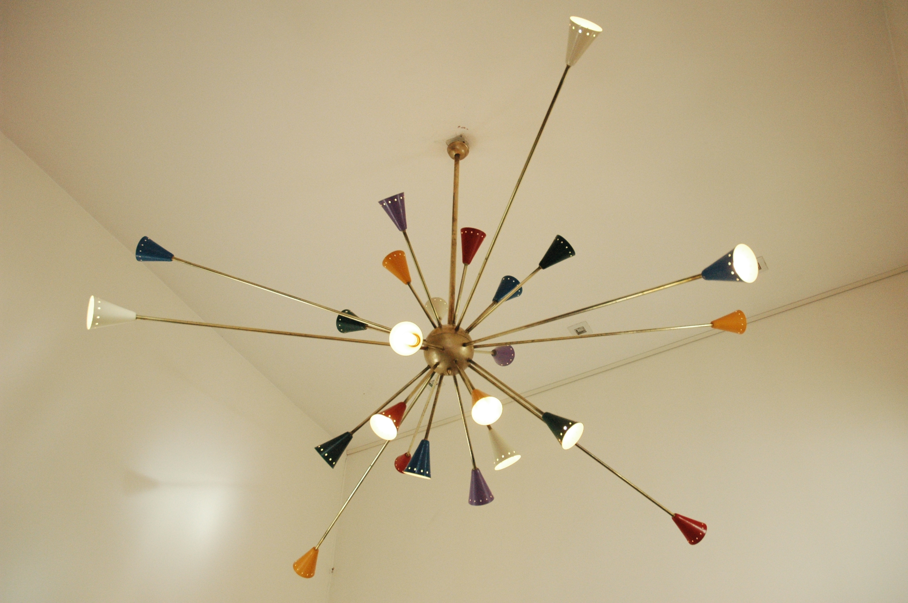 Lighting Beautiful Lowes Chandelier For Home Lighting Ideas For Mini Sputnik Chandeliers (Image 12 of 25)