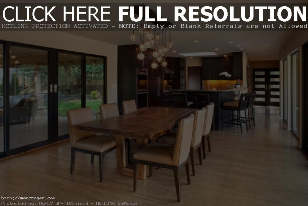 Lighting For Over Dining Room Table With Over Dining Tables Lights (Image 12 of 20)