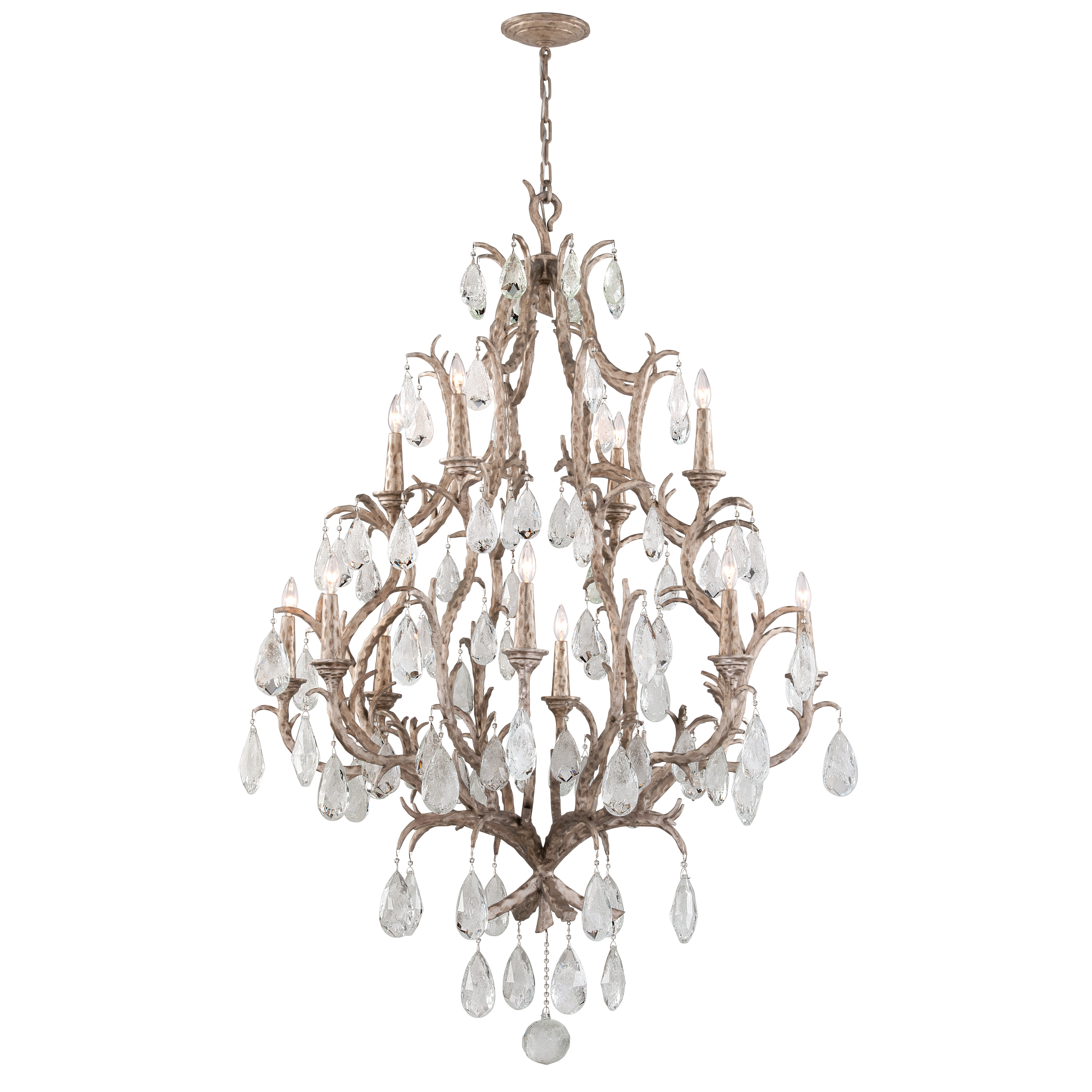 Lighting Have Luxury Lighting Using Crystal Chandelier With Regard To Vienna Crystal Chandeliers (Image 11 of 25)