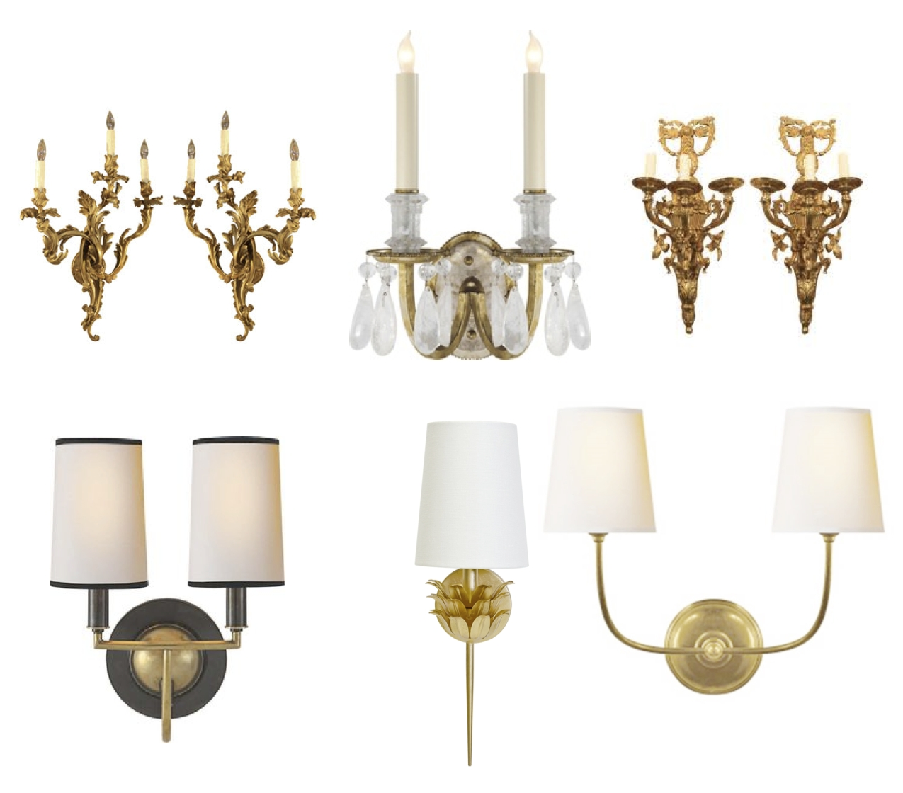 Lighting House Appeal Pertaining To Wall Mounted Chandeliers (View 3 of 25)