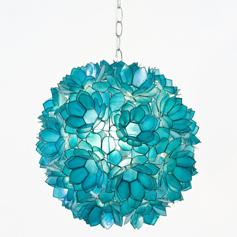 Lighting Ideas Kids Purple Crystal Chandelier For Kids Lighting With Regard To Turquoise Chandelier Lights (View 12 of 25)