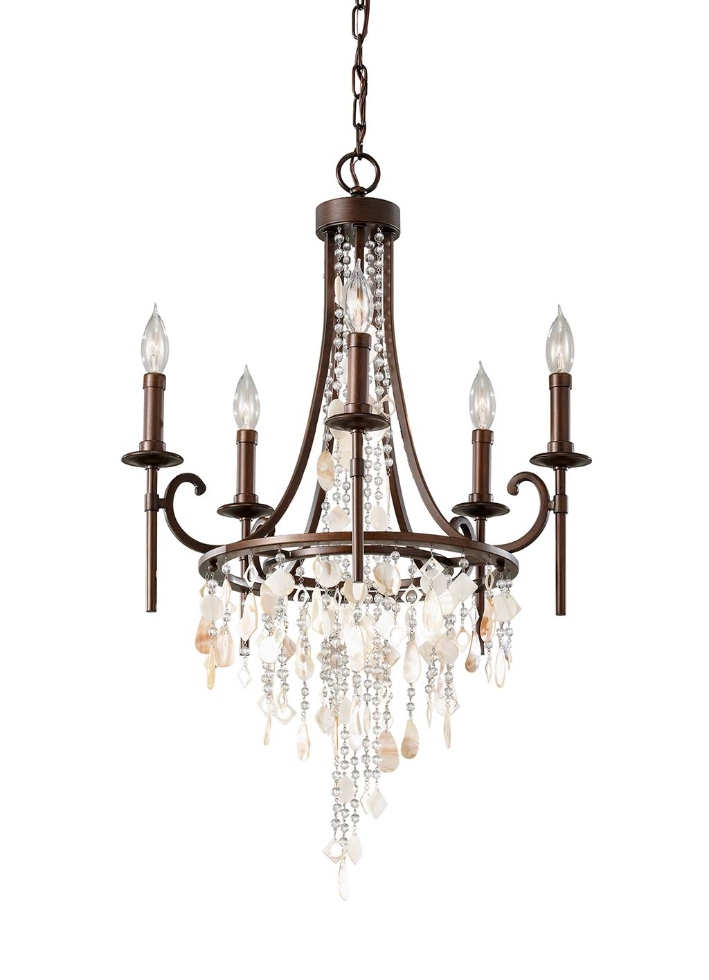 Featured Image of Feiss Chandeliers