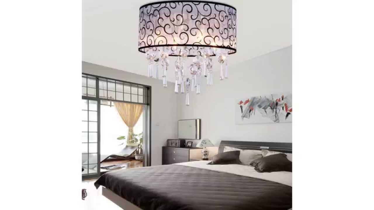 Lightinthebox Elegant Transparent Crystal Chandelier With 4 For 4 Light Crystal Chandeliers (Image 13 of 25)